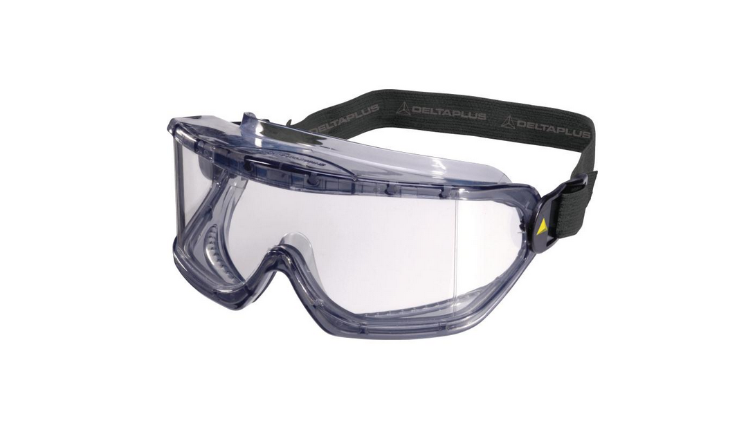 masque protection lunettes