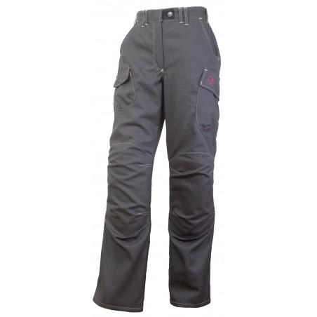 Pantalon de travail femme multitravaux Harpoon Bosseur