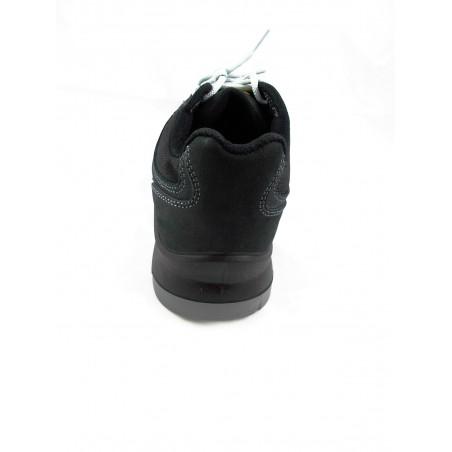 Basket de sécurité diadora légère black diablo S3