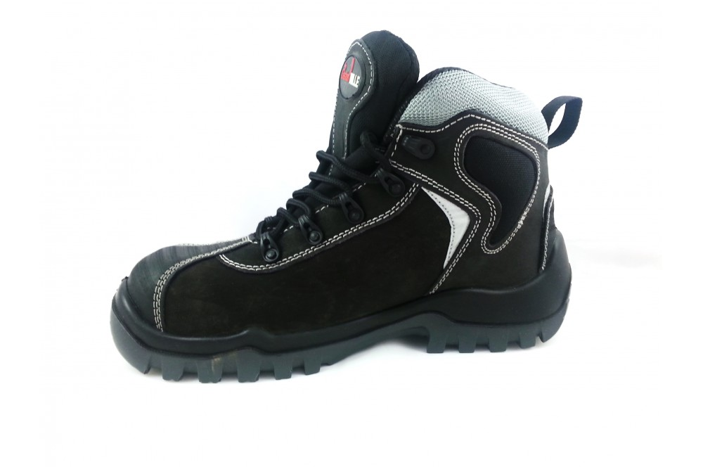 43fd7eceecf3b3 Chaussure sécurité montante Hot Pepper Gaston Mille - Cotepro