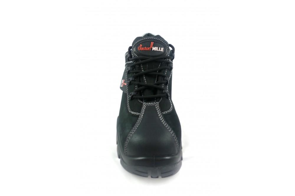 Chaussure de sécurité Pepper S3 Gaston Mille