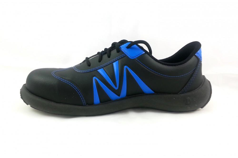 chaussures s curit femme baskets et tennis de protection travail femmes cotepro. Black Bedroom Furniture Sets. Home Design Ideas