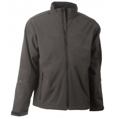 Veste technique softshell relax Bosseur