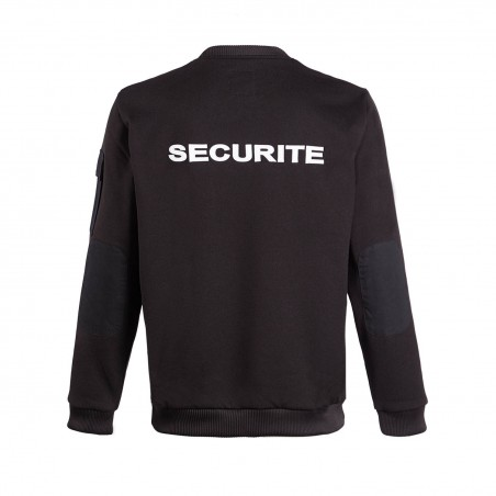 Sweat agent de securite Goldeneye North Ways