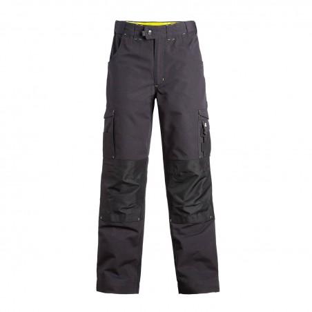 Pantalon de travail robuste Adam noir ou olive NW