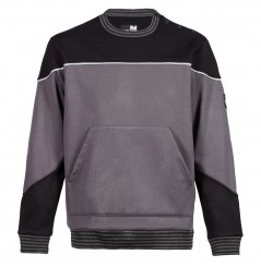 Pull de travail molleton resistant Aresti North Ways