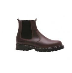 Chaussure de travail detente montante Doxy Manitou