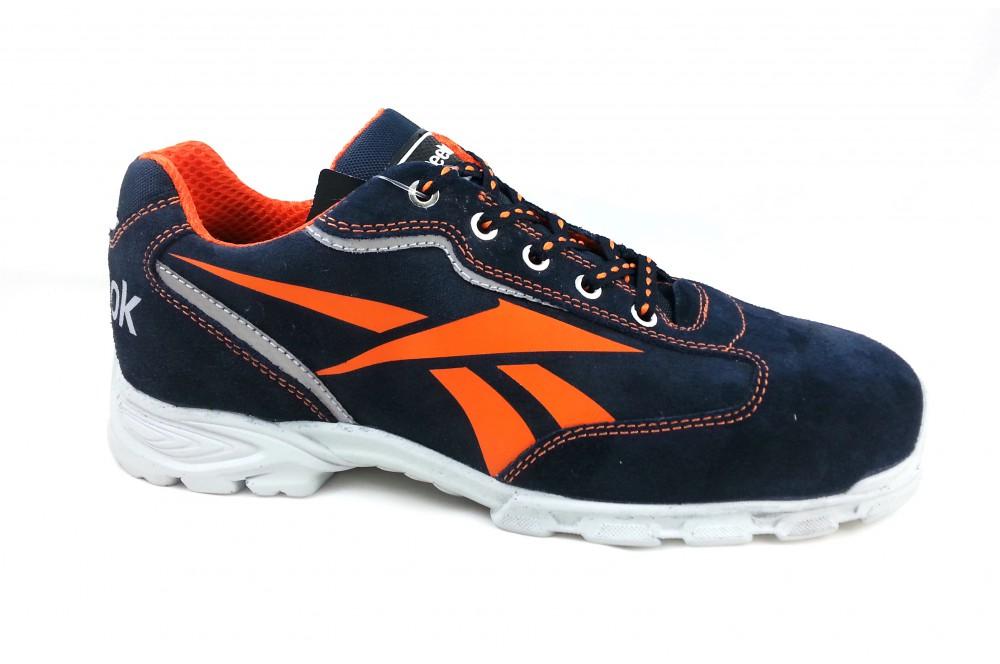 580598f18987f Chaussures de sécurité REEBOK - Baskets de sécurité des pieds REEBOK ...