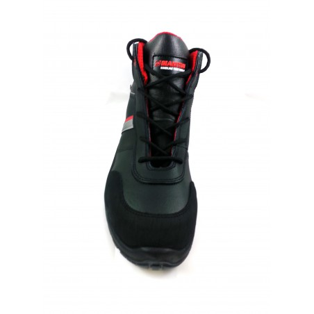 Chaussure de securite montante Magic S3 SRC Manitou