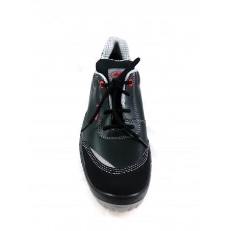 Chaussure de sécurité S3 SRC Piper cuir FTG