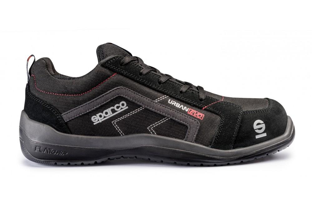 coupon codes purchase cheap top fashion Basket de sécurité Urban evo noir S1P Sparco - Cotepro