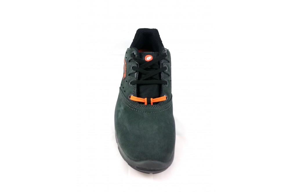 chaussure de s curit lotto works pas cher sprint 201 s1p. Black Bedroom Furniture Sets. Home Design Ideas