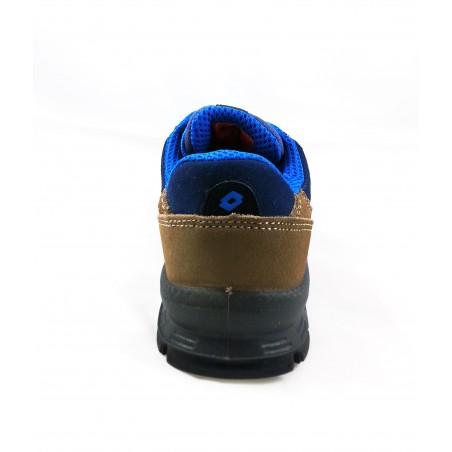 Chaussure de sécurité blue Sprint II 850 S3 Lotto Works