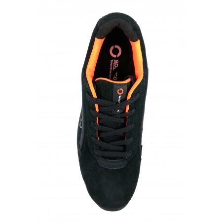 Basket de sécurité légère Sparco black Sport S3
