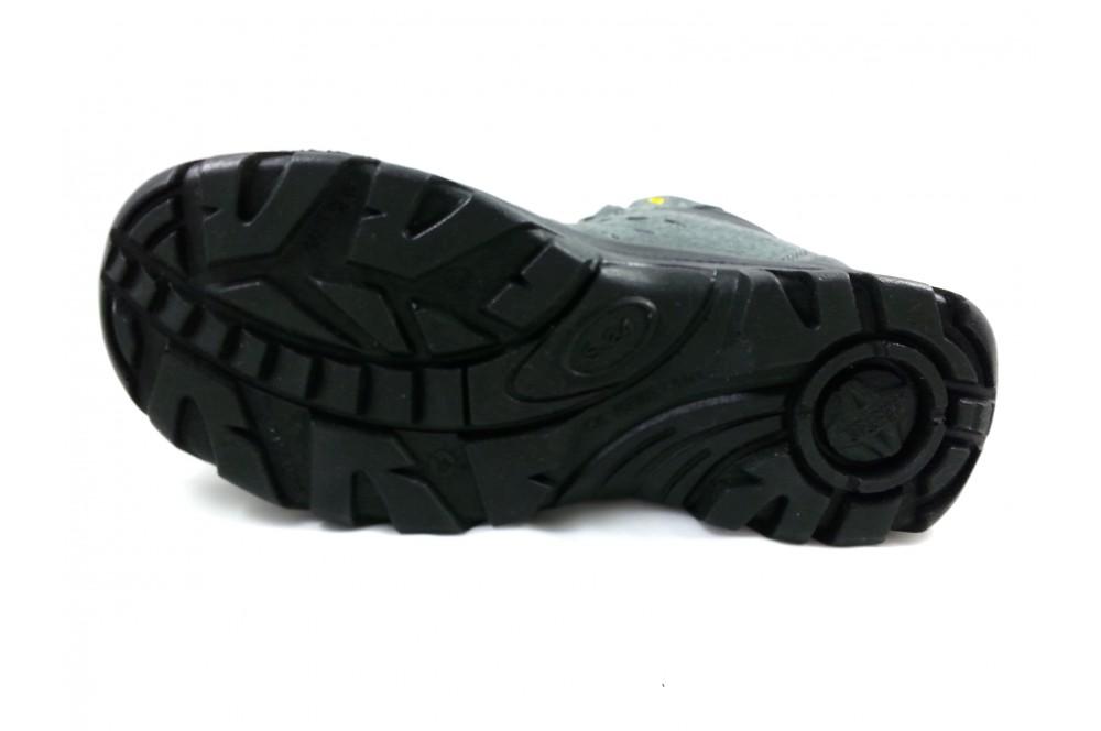 Chaussure de sécurité haute Copa mixte S24
