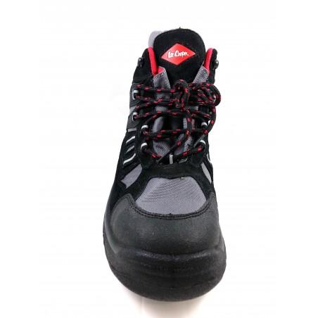 Chaussure de securite Lee Cooper montante reflec S1P