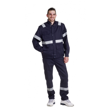Blouson ambulancier mixte...