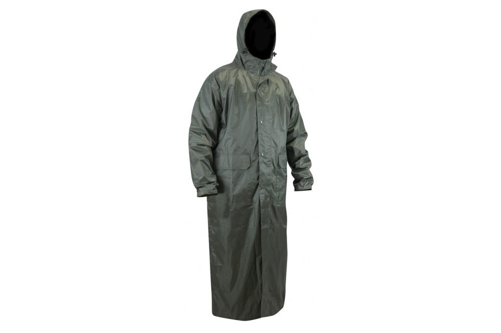 91e67e1836800 Manteau de pluie Blizzard polyester LMA