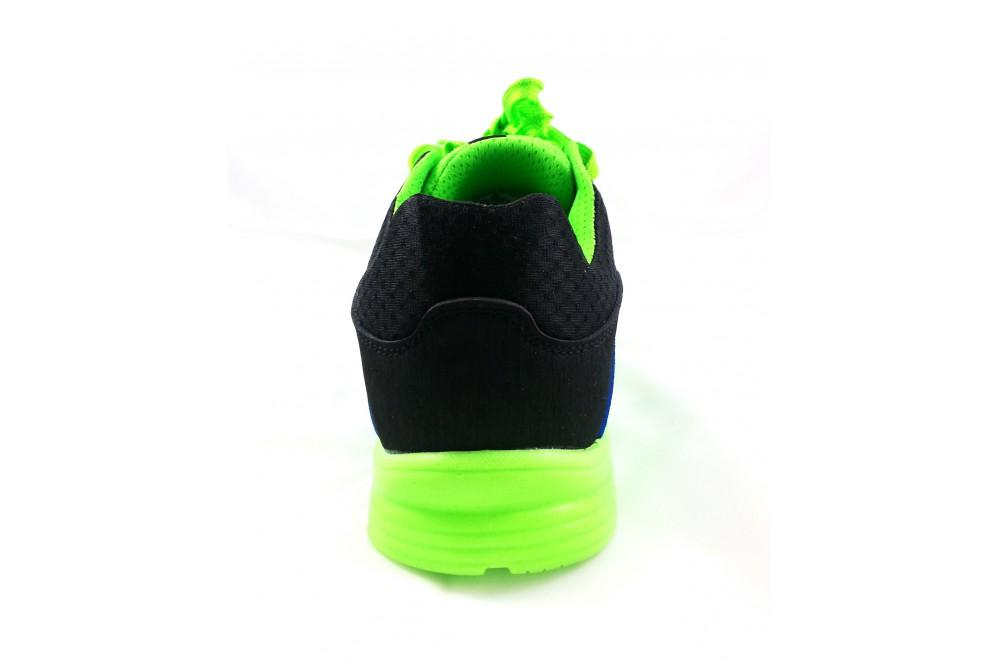 Basket de sécurité practice vert bleu S1P Sparco