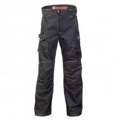Pantalon de travail multitravaux Harpoon 3 JEAN Bosseur