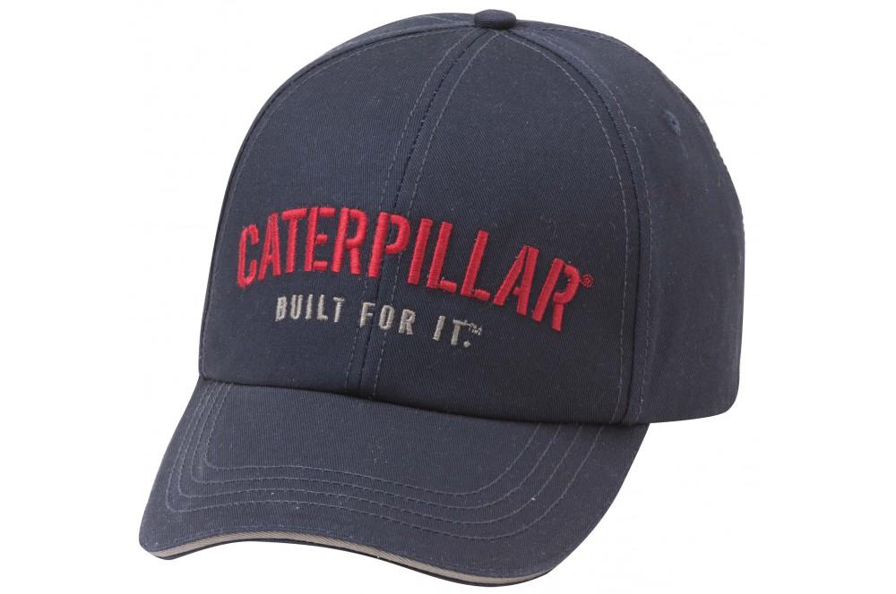 7ecea45571563 Casquette homme Built 1120018 Caterpillar - Cotepro