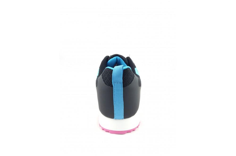Basket de securite femme legere S1P Zumba S24