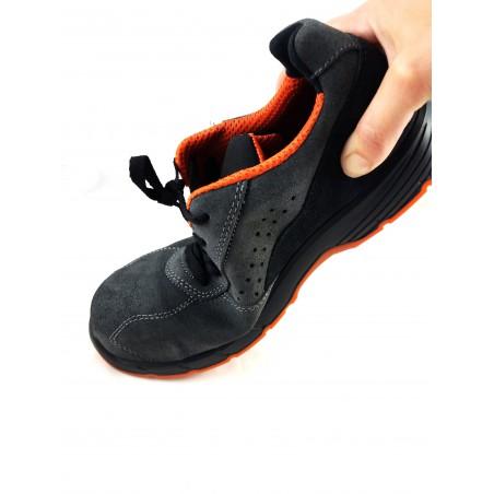 Chaussure de sécurité Sparco Challenge S1P