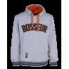 Sweat shirt capuche Tokko gamme pro Bosseur