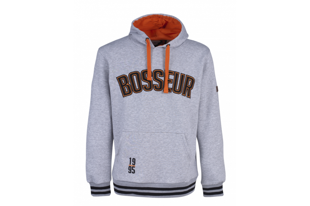 21fd301b1fdb Sweat shirt capuche Tokko gamme pro Bosseur - Cotepro