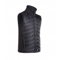 Gilet ouatiné sans manches homme Shadow North Ways