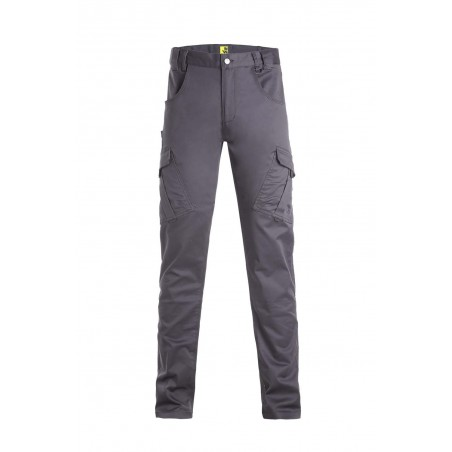 Pantalon de travail homme Epsilon slim North Ways