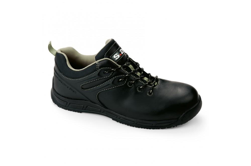 5f39329b22082 Chaussure de sécurité mixte S3 Boxing S24 - Cotepro