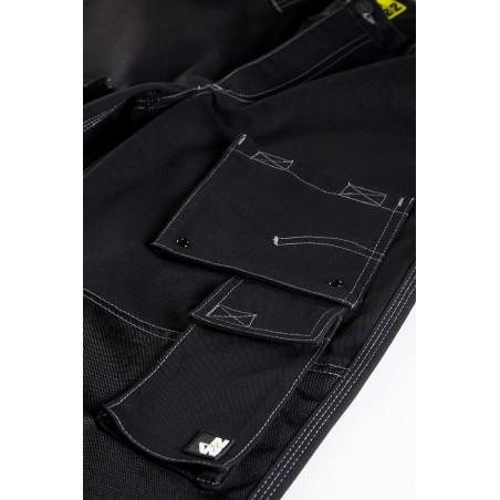 Pantalon de travail poches genouillères Epervier North Ways