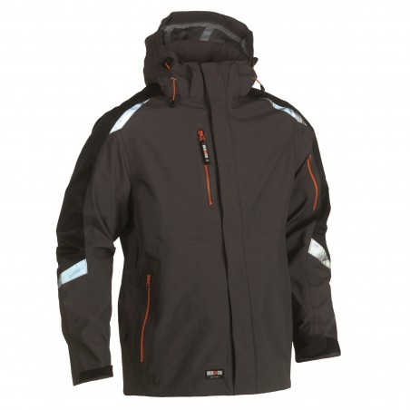 Veste technique impermeable Cumal Herock