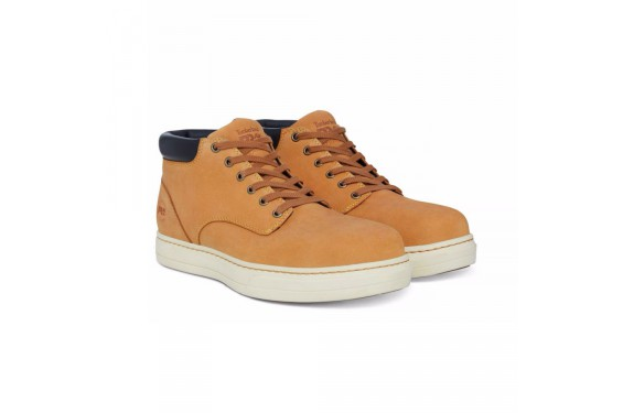 chaussures de securite timberland