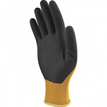 Lot de 5 paires de gants Orphée contact alimentaire Delta plus