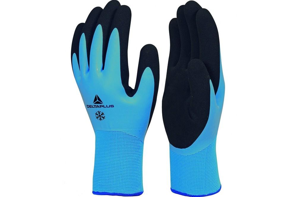 Lot de 3 paires de gants Thrym spécial froid Delta plus