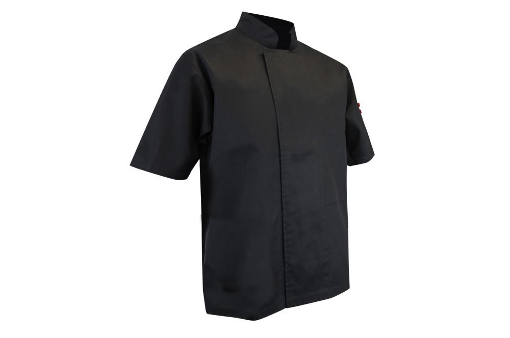 veste de cuisinier manches courtes Cuistot LMA