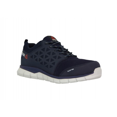 basket de sécurité excel light navy Reebok