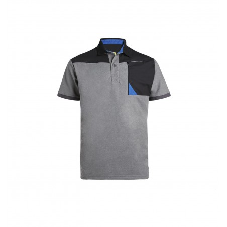 Polo de travail cooldry Horten North Ways