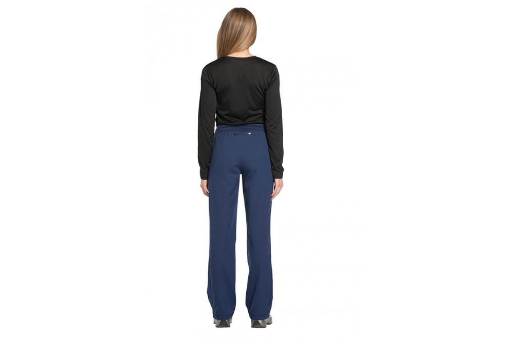 564866bdcfe71 Pantalon médical élastique femme marine Dickies - Cotepro