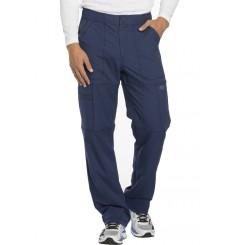 Pantalon médical élastique homme marine Dickies