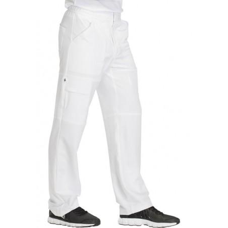 Pantalon médical élastique...
