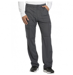 Pantalon médical élastique homme gris Dickies
