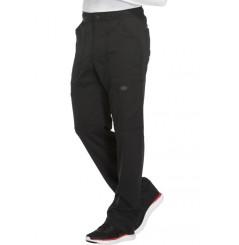 Pantalon médical élastique homme noir Dickies