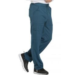 Pantalon médical élastique homme caribbean Dickies