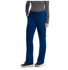Pantalon médical femme Indigo serie us Grey's Anatomy
