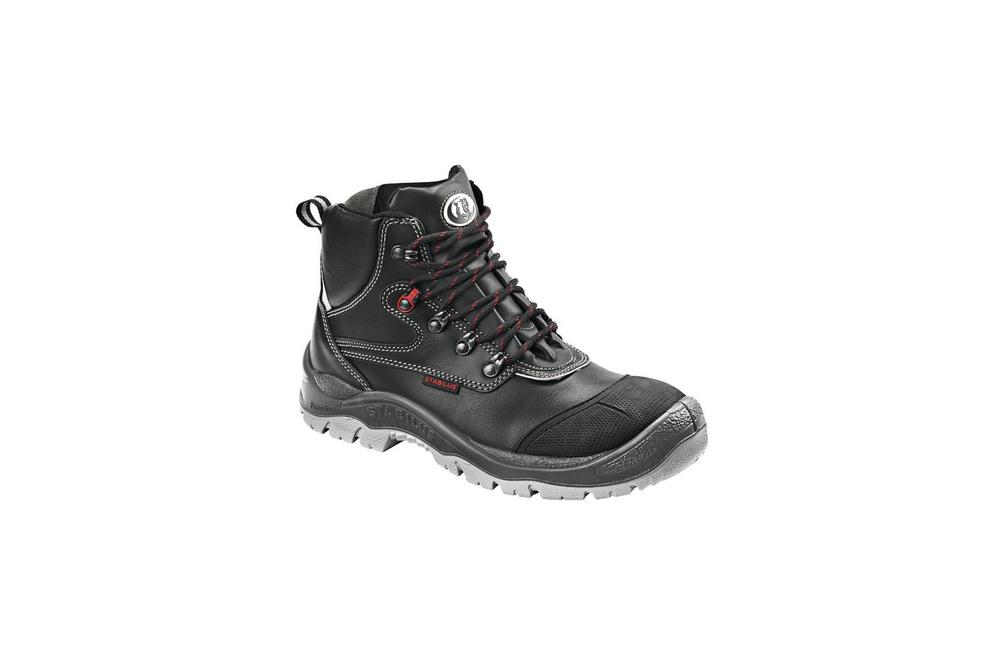 Chaussure de sécurité montante grande taille Ankle S3