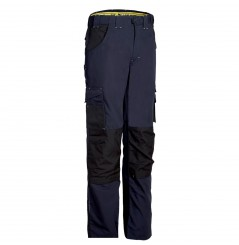 Pantalon de travail robuste Adam marine North Ways