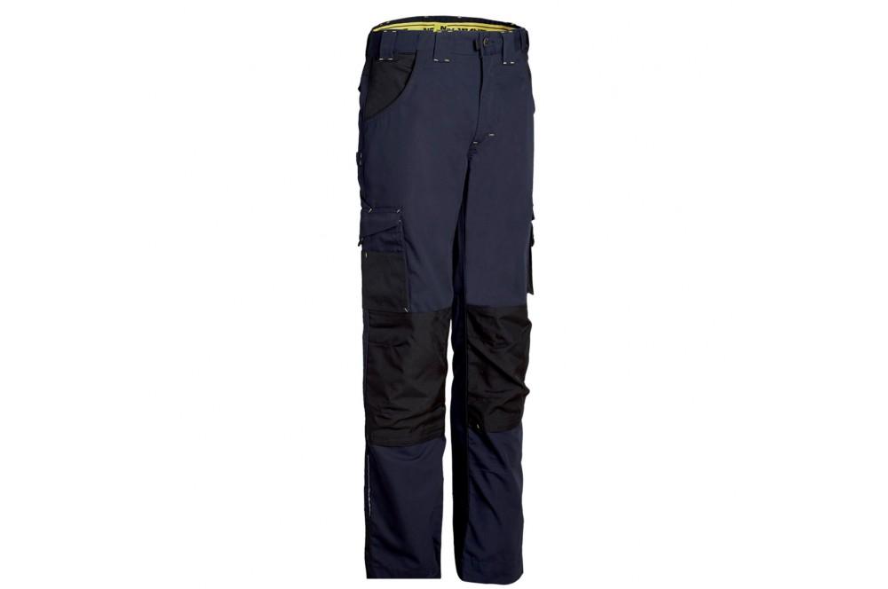 Pantalon de travail robuste Adam marine North Ways